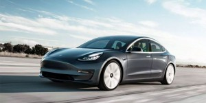 La Tesla Model 3 officiellement homologuée pour l'Europe