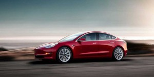 La Tesla Model 3 « made in China » disponible en précommande