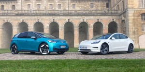 Volkswagen ID.3 vs Tesla Model 3 : essai comparatif exclusif !