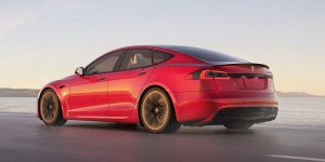Tesla Model S Plaid : Elon Musk confirme l'option 7 places