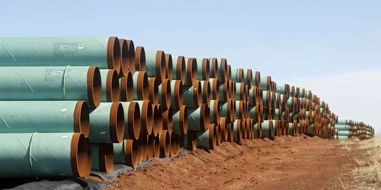 5 questions sur Keystone XL, l'oléoduc qui embarrasse Obama