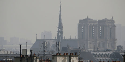 Pollution de l'air : quels risques pour quels niveaux de protection ?