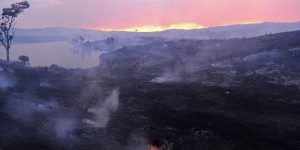 Incendies : course contre la montre en Australie