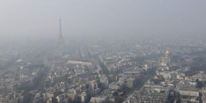 Faut-il « automatiser » la circulation alternée en cas de pic de pollution à Paris ?