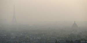 Pollution de l'air : la Commission européenne menace la France de poursuites