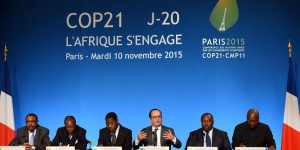 Le sort de la COP21 incertain