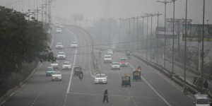 New Delhi : bilan incertain des mesures antipollution