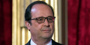 COP21 : Hollande ratifie l'accord de Paris sur le climat