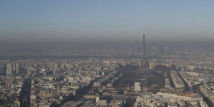Pollution : circulation alternée mardi à Paris et en proche banlieue