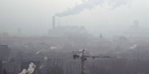 La pollution de l'air responsable de 422 000 décès prématurés en Europe
