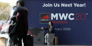 Le Mobile World Congress touché par le coronavirus