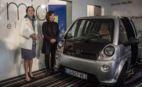 Mia Electric : darwinisme automobile ?