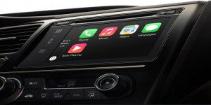 Avec Apple CarPlay, l'Iphone s'invite sur l'écran de bord
