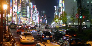 L'automobile japonaise passe au big data