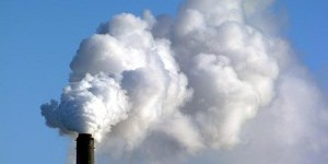 Concentration record en CO2 selon l'OMM