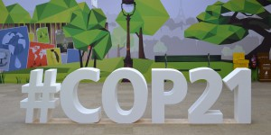 COP21:  la ratification de l'accord de Paris avance !