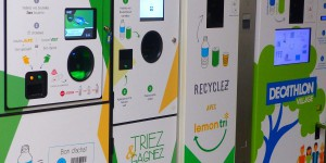 Lemon Tri, la start-up solidaire du recyclage