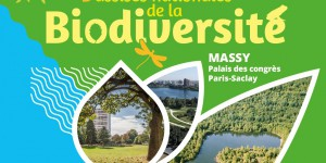 Les Assises nationales de la Biodiversité arrivent à Massy