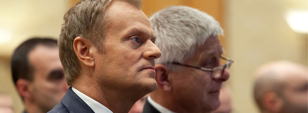 L'élection de Donald Tusk fragilise la position climat de l'UE