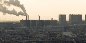 Pollution de l'air : le Sénat veut des actions plus fermes