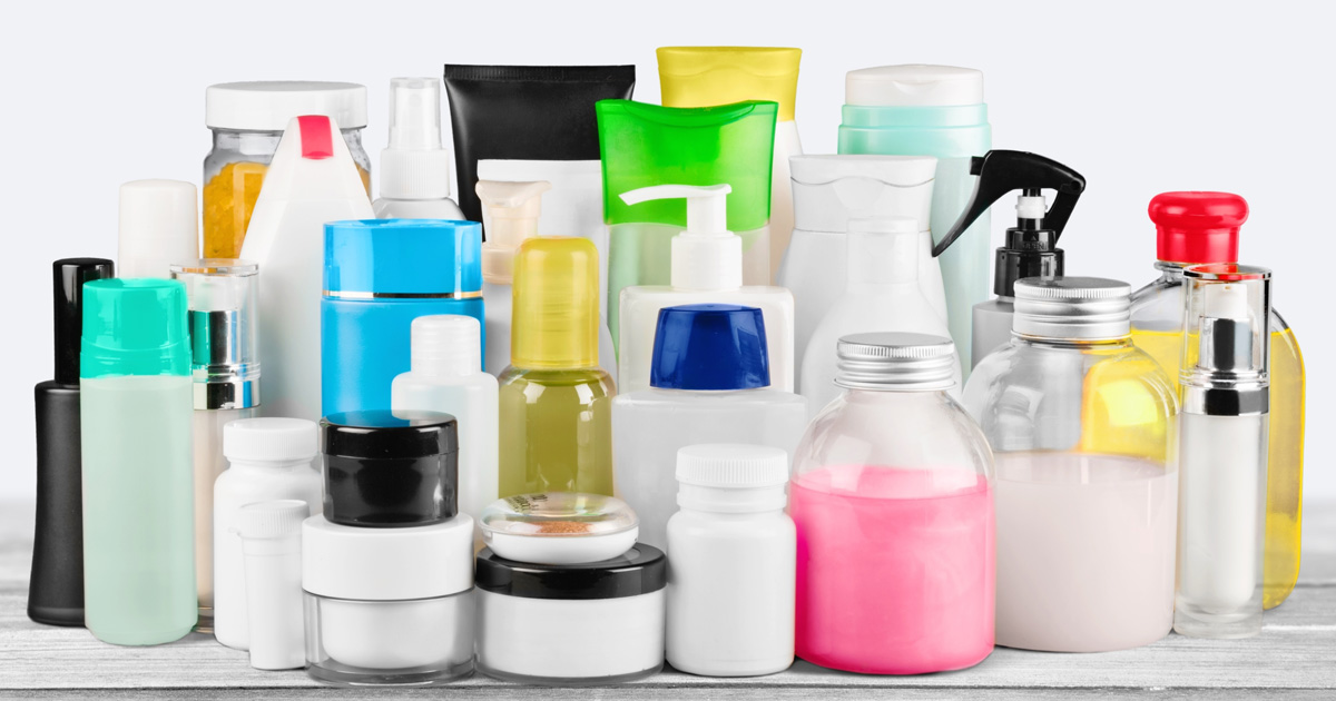 Nanoparticules dans les aliments et les cosmétiques : l ...