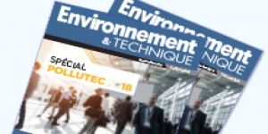 Panorama des Solutions spécial Pollutec 2018