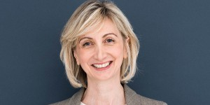 Tiphaine Hecketsweiler, nouvelle Directrice de la Communication de Suez
