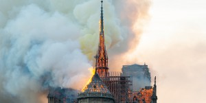 Pollution au plomb : le chantier de Notre-Dame de Paris va reprendre