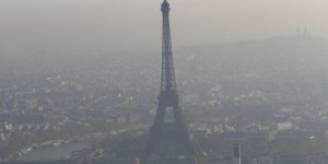 La pollution aux particules reste tenace, en particulier à Paris