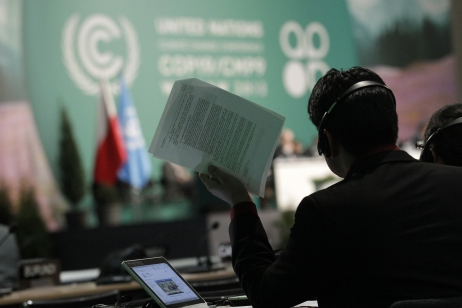Varsovie : un accord sur le climat, in extremis